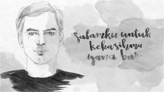 Ran  Salamku Untuk Kekasihmu Yang Baru Feat Kahitna Official Lyric Video