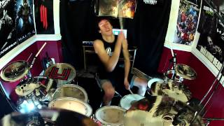 Ride - Drum Cover - The Vines