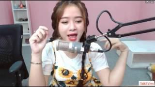 [TalkTV] Chung Tình - Uyên Babj