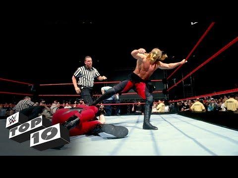 Xxx Mp4 Surprise Superstar Reveals WWE Top 10 June 23 2018 3gp Sex