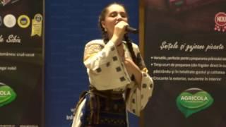 ANTONIA STOIAN - Bacau, 26 Februarie 2017