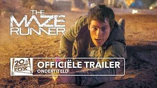 Maze Runner: The Scorch Trials   Officiële trailer 2   Ondertiteld   17 september in de bioscoop