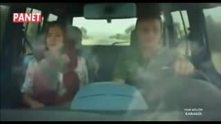 عودة مراد مسلسل ورد و شوك