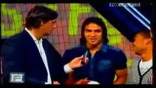 Radamel Falcao En Futbol Para Todos