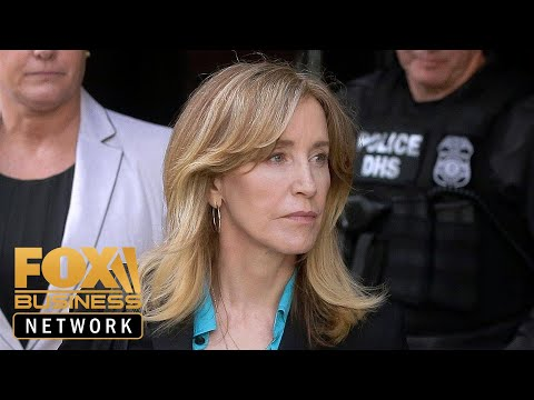 Xxx Mp4 Actress Felicity Huffman Could Face Up To 10 Months In Prison 3gp Sex