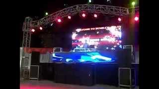 video dj single truss@ mehak resort mansa part 1
