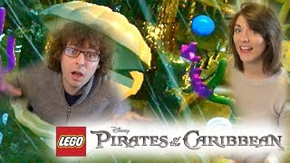 Stampy & Sqaishey - LEGO: Pirates Of The Caribbean ~ Ep 8