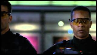 UNIVERSAL SOLDIER - THE RETURN (JEAN CLAUDE VAN DAMME) SCENA D' AZIONE