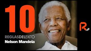 Nelson Mandela - Sus 10 Reglas del Éxito (Subtitulado)