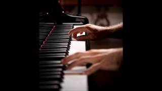 Salam e Akhar - Ehsan Khaje Amiri - Piano by Mohsen Karbassi - سلام آخر - احسان خواجه امیری