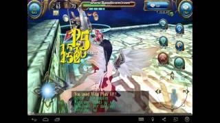 Toram Online Dual Sword [Mauez]