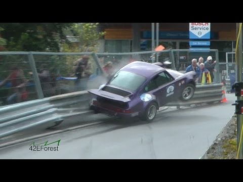Best of Rallye 2014 action and real pure sound HD 1080p50
