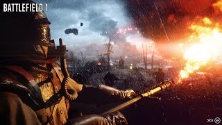 Battlefield 1 Official Reveal Trailer