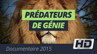 Prédateurs de Génie (Documentaire 2015)