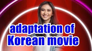 Sarah Geronimo to do PH adaptation of Korean movie Miss Granny