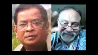 A Tribute to writer Humayun Ahmed