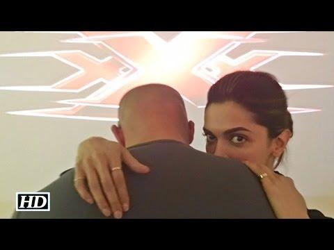 Xxx Mp4 1st Look Deepika Vin Diesel In XXX The Return Of Xander Cage 3gp Sex