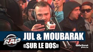 Jul & Moubarak - Freestyle