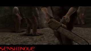 Resident Evil 4 végigjátszás 1. fejezet összefoglaló