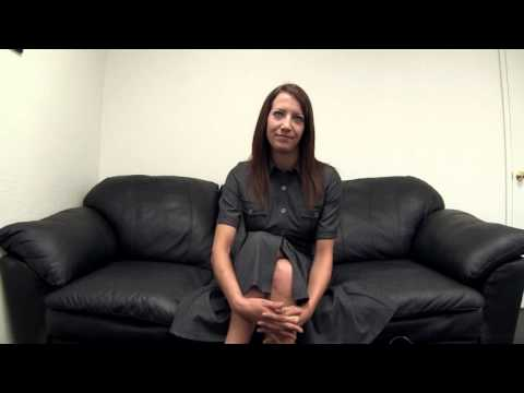 Backroom Casting Couch walkout