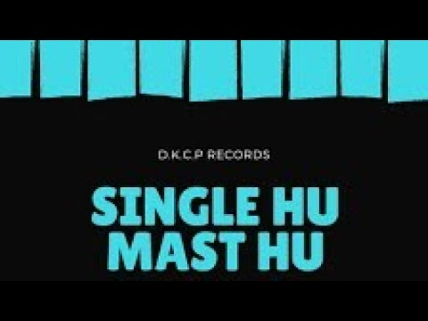 Xxx Mp4 SINGLE HU MAST HU Dj YOGESH H D K C P NAGPUR SONG 3gp Sex
