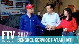 FTV Chand Kelvin & Febby Rastanti | Bengkel Service Patah Hati (FULL)