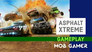 Asphalt Xtreme GAMEPLAY!!