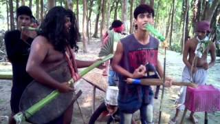 New remix song 2015 bangla+hindi created by Monuar
