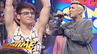 It's Showtime: Vice is insecure of Ronnie?