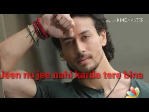 Xxx Mp4 Soniye Dil Nayi Baaghi2 Movie Song Video Lyrics 2018 3gp Sex