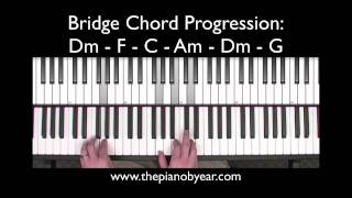 Heaven Chords - Bryan Adams --Learn to play