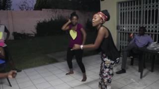 Dance like a proud Zambian Youth