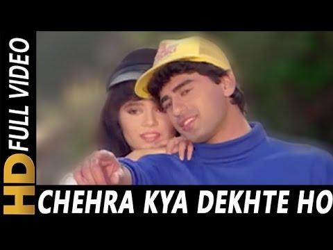 Xxx Mp4 Chehra Kya Dekhte Ho Kumar Sanu Asha Bhosle Salaami 1994 Songs Ayub Khan 3gp Sex