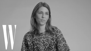 """The Best Advice Sofia Coppola Received From Dad Francis Ford Coppola: """"Don"""