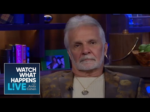 Captain Lee Rosbach Reveals Fun Facts About Himself | Below Deck | WWHL