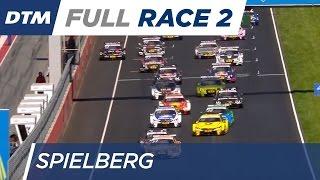 DTM Spielberg 2016 - Rennen 2 - Re-Live (Deutsch)