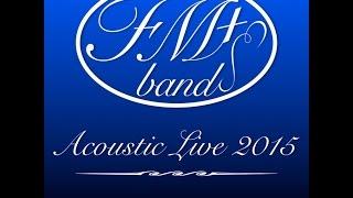 Fm+ Band   Acoustic Live живой звук