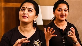 """""""After 1 year in Film Industry, I was just finding ways to run away"""" - Anushka 