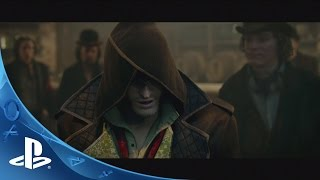 Assassin's Creed Syndicate E3 Cinematic Trailer | PS4