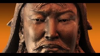 Genghis Khan vs Muslims
