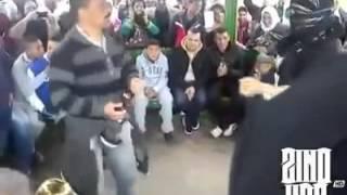 اجمل رقص جديدعلى اغاني الراي الجزائري الواي واي
