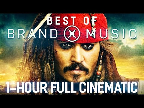 Best of Brand X Music 1 Hour Epic Music Mix Full Cinematic Epic Hits Epic Music VN