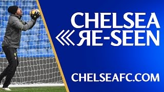 CHELSEA RESEEN: Episode 17. Skills, funnies, class from Costa and a visit from Fabrizio Ravanelli
