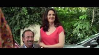 Corazón de León (trailer)