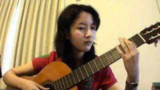 My love - Westlife Fingerstyle Guitar