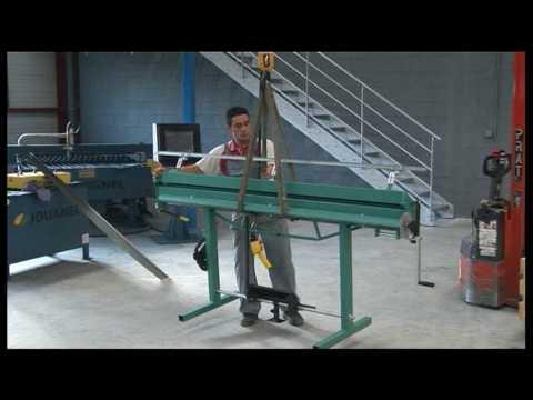 Jouanel Masina manuala de indit tabla tip PCX