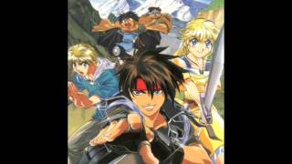 Orphen Lo Stregone OST - Ai Just On My Love