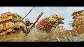Bahubali-2 Official movie trailor 2017 ( porvas action fighiter movies )