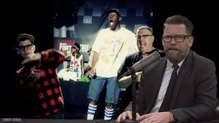 """Gavin McInnes: Everything wrong with """"Cultural Appropriation Rap"""""""