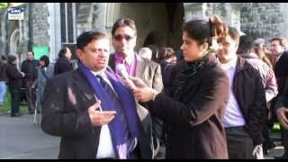Dev Anands Funeral in London